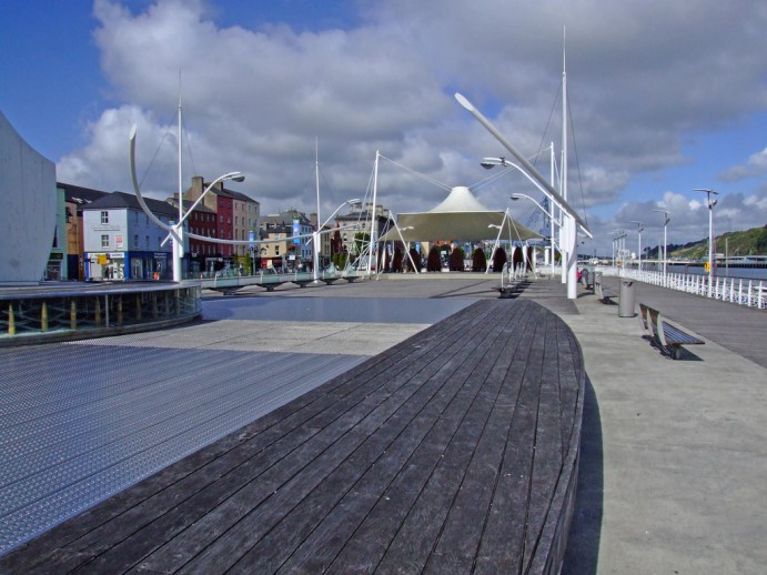 Waterford Quays